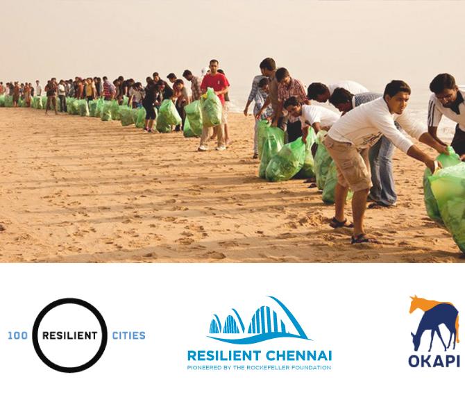 Chennai Civic Engagment Survey