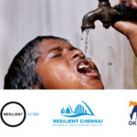 Namma Chennai Water Survey