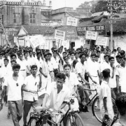Anti-Hindi Agitations Madras 1965 - The Hindu Archives