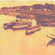 Madras Basin, circa 1898 - Madras Musings, S. Satyanidhi