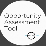 Opportunity Assessment Tool