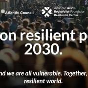 Adrienne Arsht Rockefeller Foundation Resilience Centre